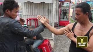 "sugbo original stuntmen  ""bc 45"" - Cebu indie action movie"