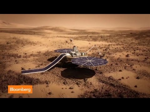 Mars Travel: Can Current Technology Get Us There?