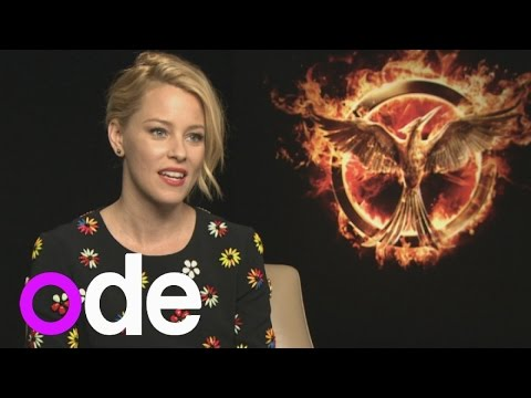 The Hunger Games' Elizabeth Banks on Effie's style and how she fought to play her