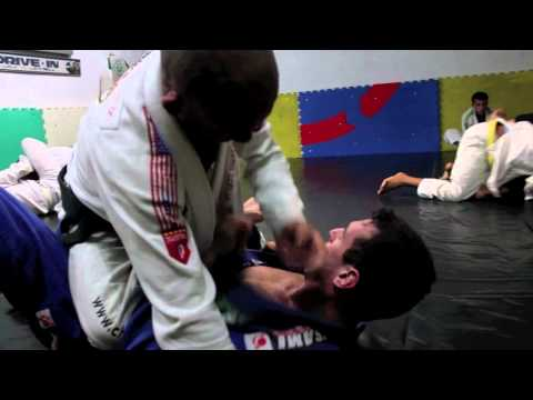 Kids jiu-jitsu, BJJGlobetrotter gets a tattoo and Hip Movement Drills for BJJ: Real Rio Show 4.2 Image 1