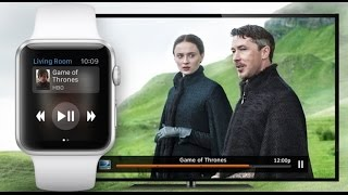 How To Change Your Channel Using Apple Watch