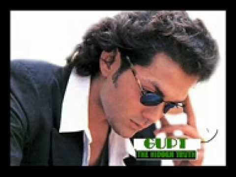 MOVIE- Gupt & song mere sanam mujhko teri kasam ARSHAD AHMAD...