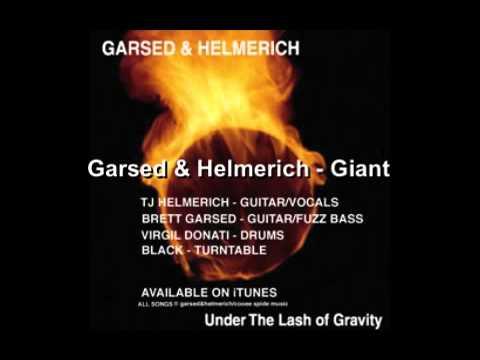 Garsed&Helmerich Giant