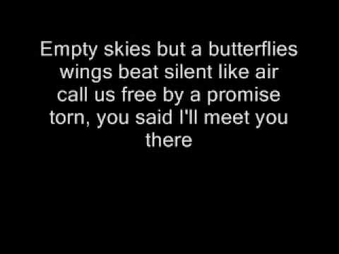 Kosheen - Empty Skies (lyrics)