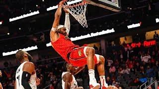 """NBA """"No Slowing Down"""" Moments"""