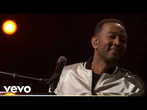 download lagu John Legend - Green Light Live On The Honda Stage At IHeartRadio Theater LA gratis