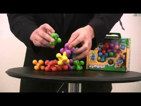 Crayola Jumbles