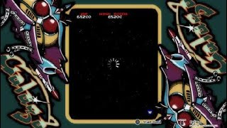 ARCADE GAME SERIES: GALAGA The mrv challenge
