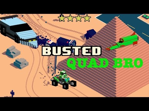 Smashy Road: Unlock all Cars Review #8