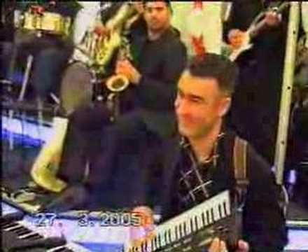 (Clarinet George Valoare) Instrumentala