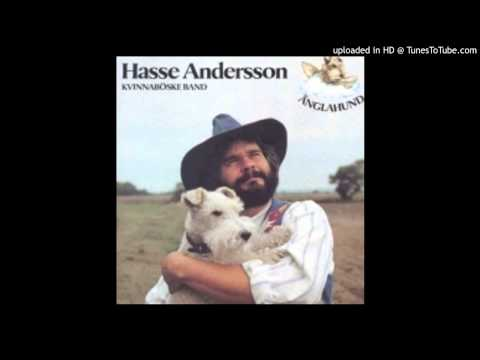 Hasse Andersson - Ann-christine