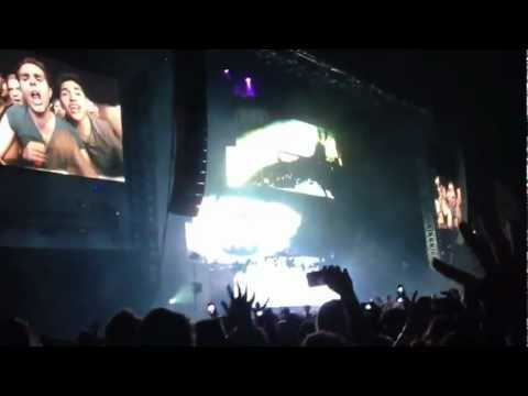One (Your Name) Swedish House Mafia Live Sydney 2/2/13