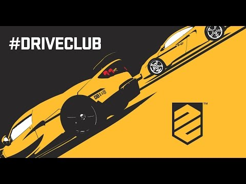 DRIVECLUB Review PlayStation 4 PS4