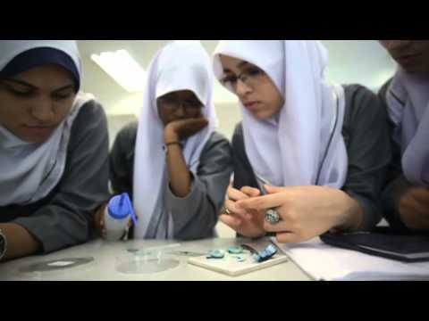 International Islamic School Malaysia (primary & Secondary) video