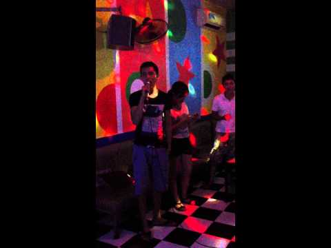 Take Me To Your Heart (karaoke) - Bui Van Dinh (part 1) video