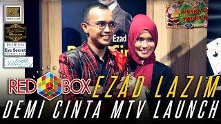download lagu Perasmian  Karaoke 'demi Cinta' Ezad Lazim 30 Nov gratis