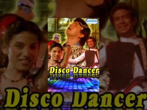 Disco Dancer - Mithun Chakraborty | Kim Yashpal  - Superhit Hindi Movie - (With Eng Subtitles)