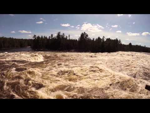 2014 Whitewater Grand Prix: Stage 1: Big Trick Gladiator - Teaser