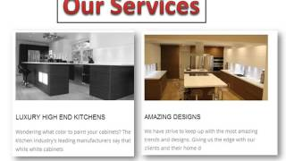 Find Luxury Kitchen Interior Designers in South Florida