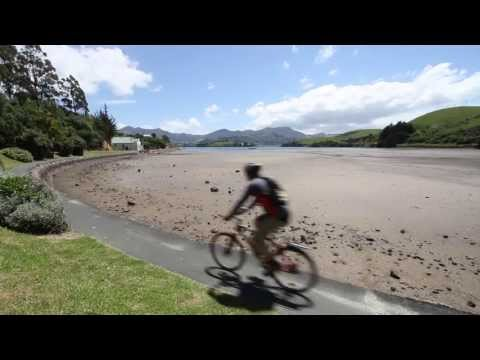 Dunedin | The Gateway to the Otago Central Rail Trail