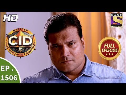 CID - Ep 1506 - Full Episode - 18th March, 2018 thumbnail