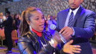 Man of God Prophet Jeremiah Husen  Testimony Time - AmlekoTube.com