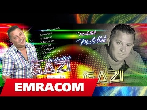 Gazi   Mashallah, Mashallah video