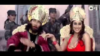 24 X 7 I Think of You Song Video   36 China Town   Shahid, Kareena