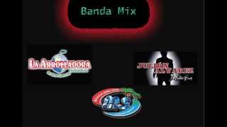 Banda Mix: La Arrolladora vs Julion Alvarez vs Banda MS