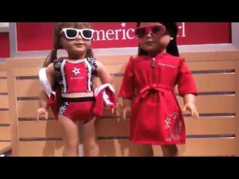 The American Girl Place Seattle