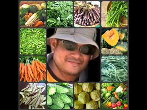 Nutrition Month Song (gulay By Yetbo) video