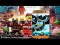 Lego Batman Wallpaper For Android