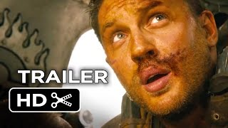Video clip Mad Max: Fury Road Official Trailer #2 (2015) - Tom Hardy, Charlize Theron Movie HD