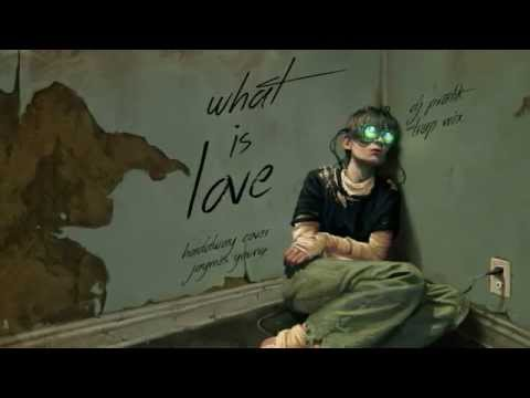 WHAT IS LOVE - DJ PRATIK .ft. JAYMES YOUNG (SURFACE TRAP mashup...