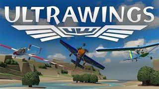 Ultrawings Trailer