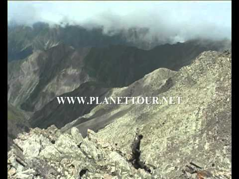 The Caucasian Dagestan Tur(Azerbaijan)
