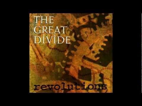 The Great Divide - Amarillo Windmill