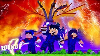 Minecraft Saphira: ITENS DE ULTIMATE Ep.6  ‹ EduKof Games ›