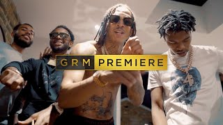 D Block Europe X Lil Baby - Nookie [Music Video] | GRM Daily