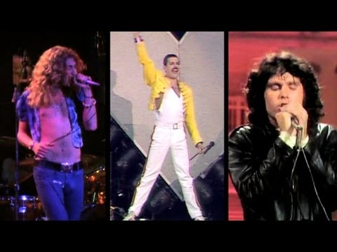 Top 10 Classic Rock Bands video