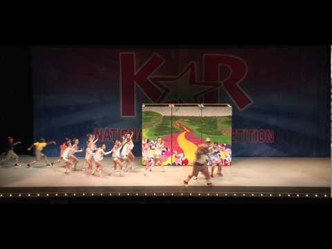 Kansas - We
