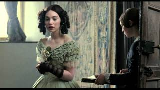 Jane Eyre Movie Trailer [HD]