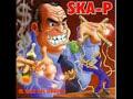Ska-p - El hombre resaca baila SKA