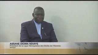 Le Talk avec Assane Dioma Ndiaye