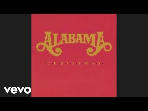 Alabama - Christmas Is Love