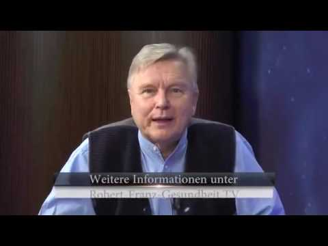 Robert Franz Chrompico  Diabetes Gewicht Herz Alter
