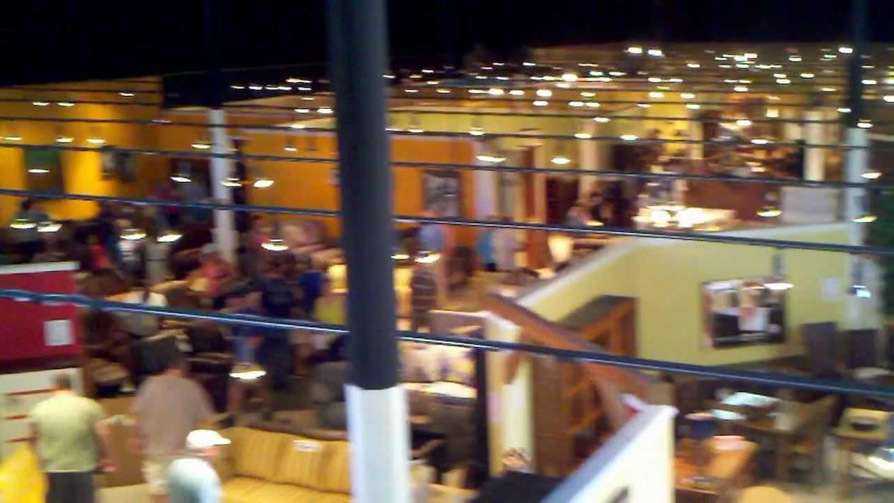 Jacksonville Furniture Mart Inventory Dump Sale