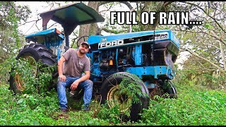 WILL IT START Episode 11! Ford 5640 Tractor