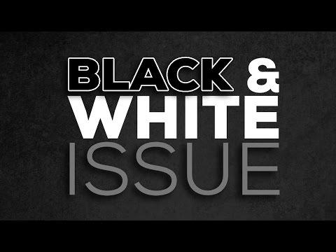 Racist Pattern In Press Coverage Of Shootings?