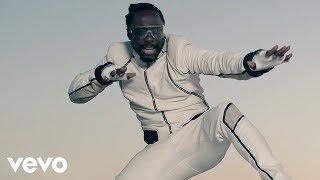 Watch Will.i.am T.H.E (The Hardest Ever) video